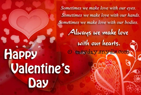 Kata Kata Valentine Untuk Sahabat Dalam Bahasa Inggris