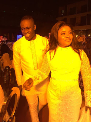 Video: Ohemaa Mercy Celebrates 40th Birthday With Big-Time Party