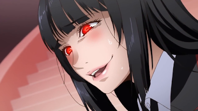 Kakegurui Episode 11 Subtitle Indonesia
