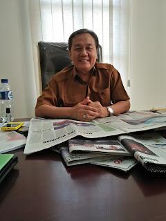 BPKAD OI Siapkan Doorprize Untuk Pengunjung OI Expo