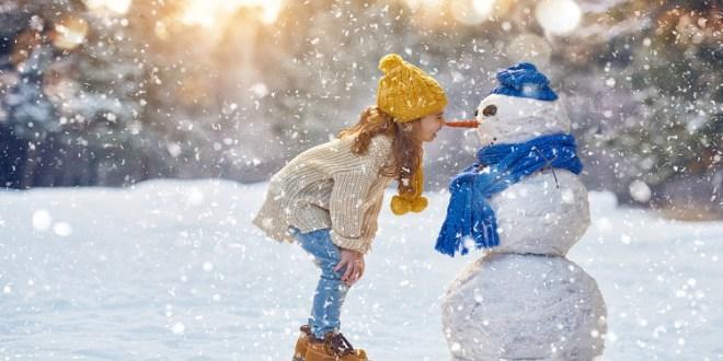 بداية فصل الشتاء , احوال الطقس