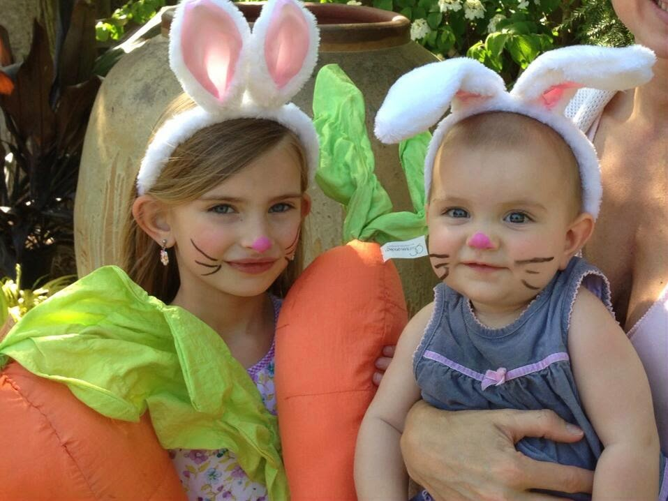 Easter-funny-face-painting