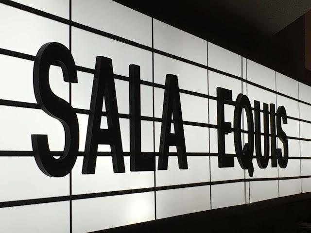 Sala Equis Madrid Cine El Imparcial La latina rastro estamostendenciados blog duque de alba tirso de molina restaurante planes madrid sala porno sala X