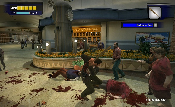 Free Download Dead Rising