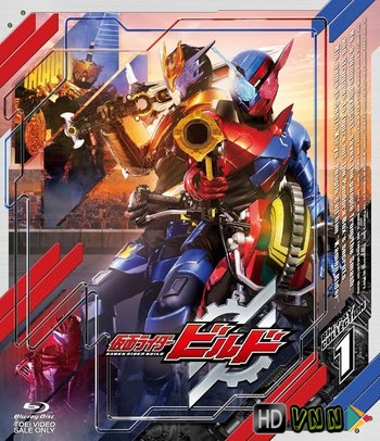 Kamen Rider Build Original Drama - Rogue