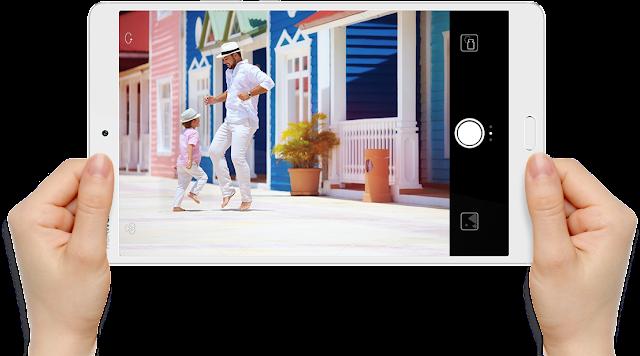 سعر ومواصفات Huawei MediaPad M3 بالصور والفيديو