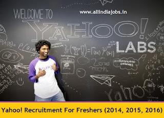 Yahoo Careers