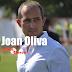 Joan Oliva se une a Diana Blanca