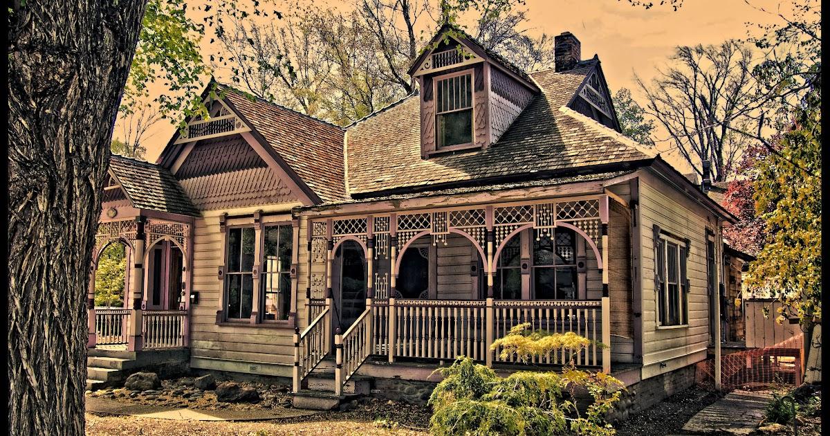 Historic Home Art