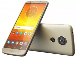 See Moto E5 and E5 Plus As it Comes with Cheap and Amazingly big Batteries