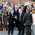 Macri a fondo en el G20: Hizo lobby con Trump, trató con apatía a May y negoció con Macron