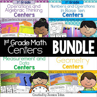 https://www.teacherspayteachers.com/Product/1st-Grade-Math-Centers-2178542