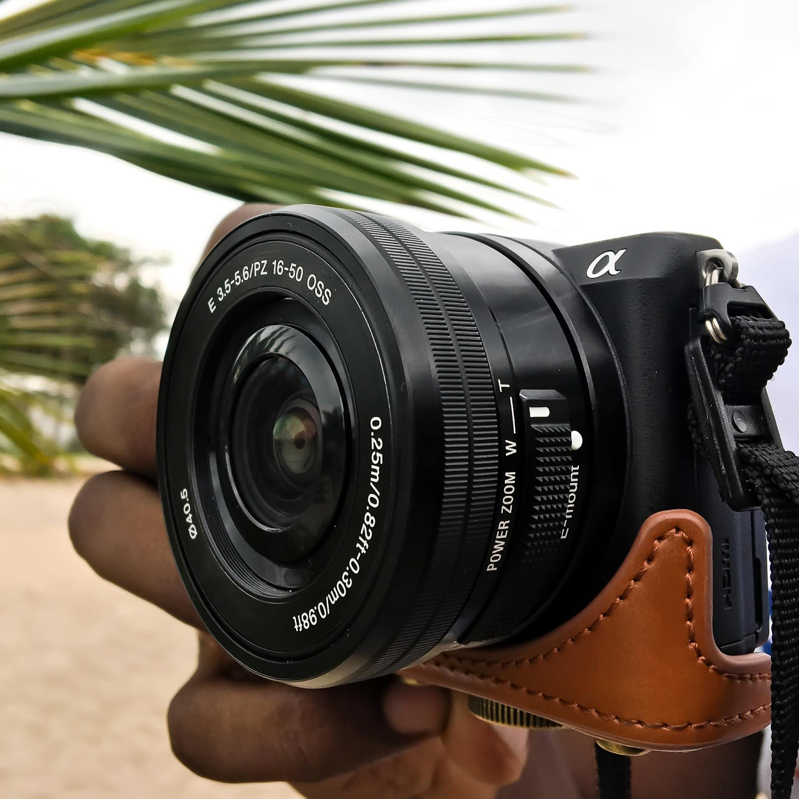 Everything You Need to Know About Buying a Sony A5100 Mirror-less Camera in Nigeria