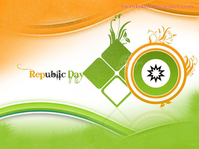 Happy Republic Day Quotes, Wallpaper, Pictures, Paragraph & Drawing 2018 (26th janaury)