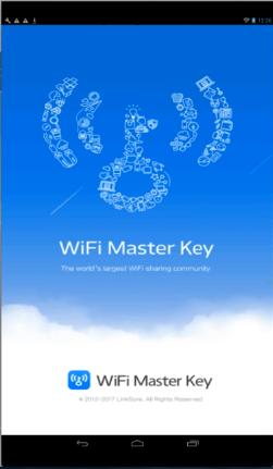 Tải Wifi Master Key Chìa Khóa Vạn Năng Cho PC, Laptop Win 7 8 8.1 10 XP i