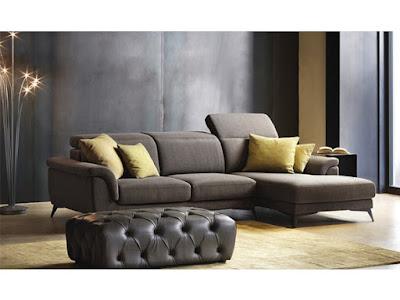 Divani e divani letto su misura - Trasformare letto in divano ...