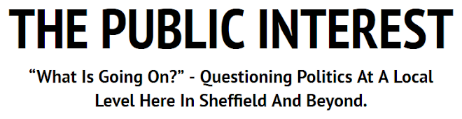 The Public Interest - Sheffield