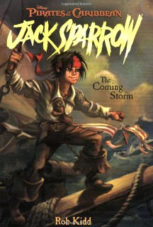 Jack Sparrow 1: The Coming Storm PDF Download