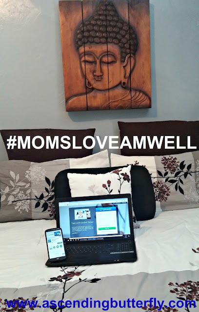 American Well, Amwell, Telehealth, Healthcare, Wellness