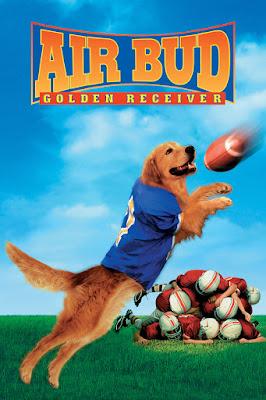Air Bud: Golden Receiver Poster