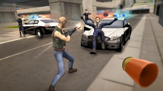 Mad City Gangsters Apk mod