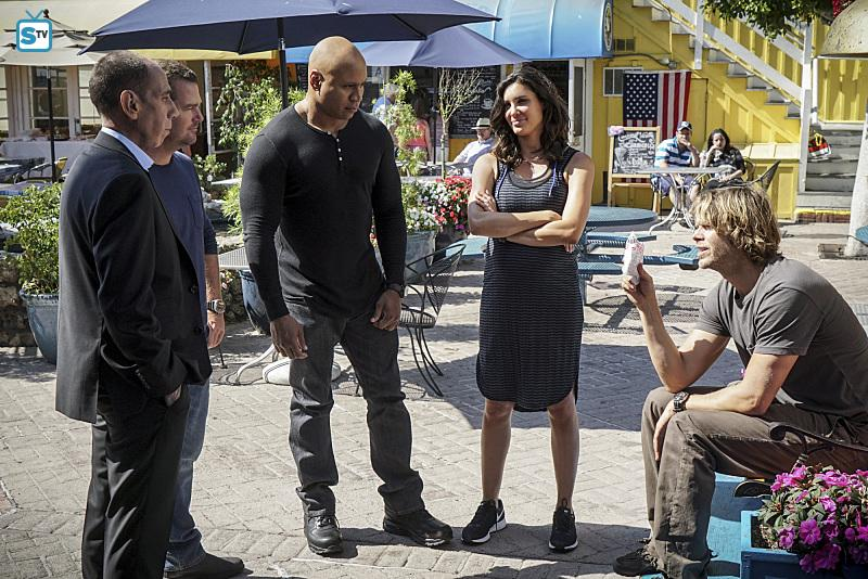 NCIS: Los Angeles - Episode 8.01 - 8.02 - Sneak Peeks, Promotional Photos & Press Release