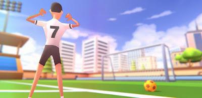 Flick Goal! (MOD, Unlimited Coins) APK Download