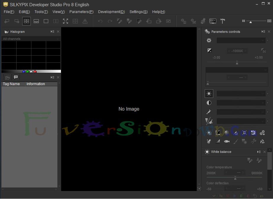 SILKYPIX Developer Studio Pro Latest Full