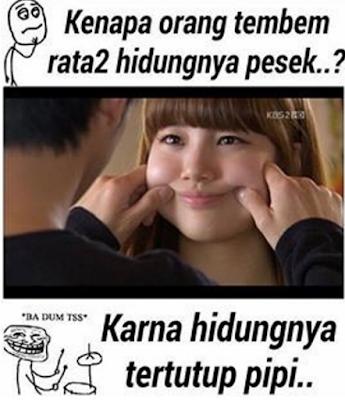 20 Meme Tebak-tebakan Herp 'Ba Dum Tss' Ini Kocak Banget