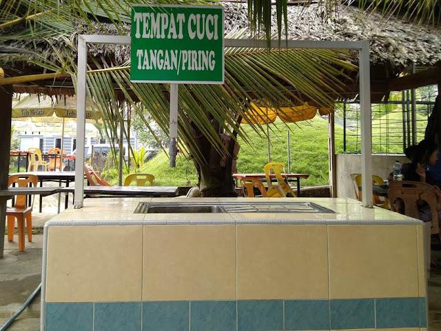 Kolam Renang Tirta Mas Tanjung Morawa : Bersih, Murah dan Nyaman