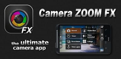 5 apps para hacer fotografías profesionales