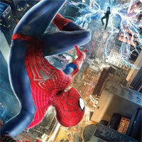 The Amazing Spider-Man 2 estrena website y nuevos posters en español