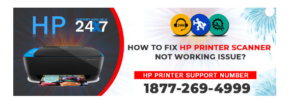 HP Printer Technical Support Number USA +1(877) 269 4999