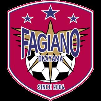 2019 2020 Plantel do número de camisa Jogadores Fagiano Okayama 2018 Lista completa - equipa sénior - Número de Camisa - Elenco do - Posição