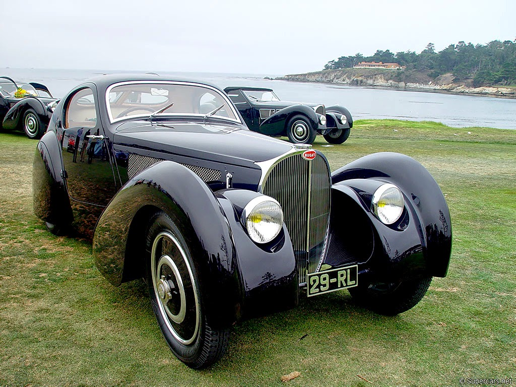 fab wheels digest f w d 1931 bugatti type 51 dubos coupe. Black Bedroom Furniture Sets. Home Design Ideas