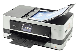 Download Brother MFC-J4510DW Printer Driver and Review 2016