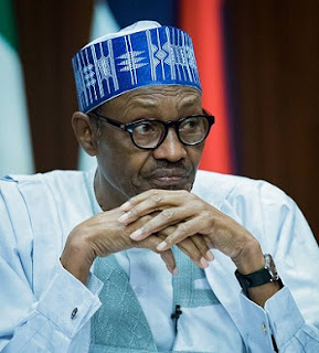 'Change Begins With Me' Campaign : Who Want PMB's Head? By Inyali Peter