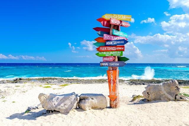 7 Tips Solo Traveling Aman untuk Liburan Tak Terlupakan