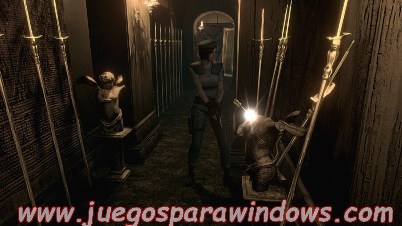Resident Evil HD Remaster Multilenguaje ESPAÑOL XBOX 360 (RGH/JTAG) 32