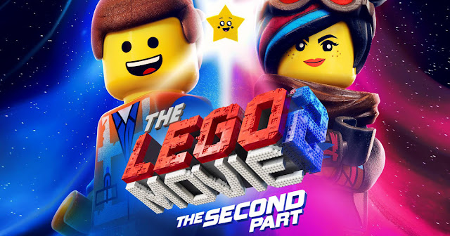 The Lego Movie 2: The Second Part: Film Review