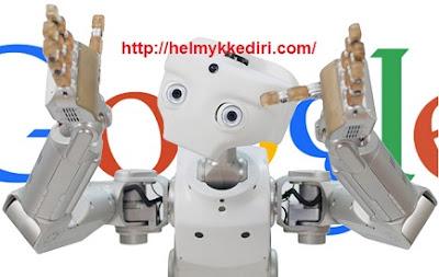 Cara Setting Tag Tajuk Robot agar SEO1