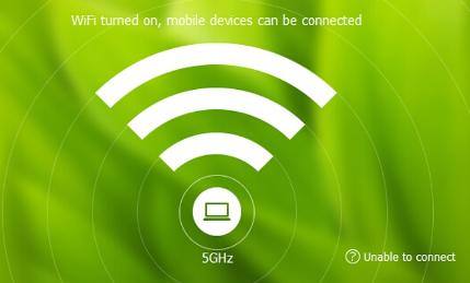 تحميل برنامج baidu wifi hotspot برابط مباشر مجانا