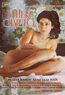 Mulher Objeto (1981)