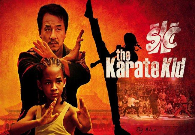 مشاهدة فيلم the karate kid 2010 مترجم