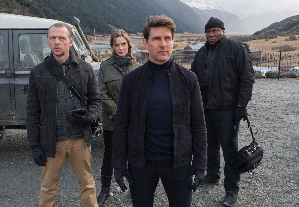 Download Film M:I 6 - Mission Impossible (2018) sub indo ...