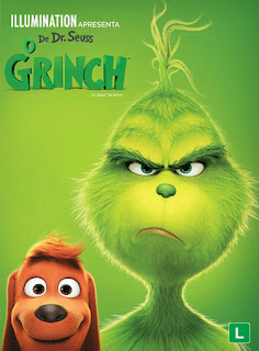 O Grinch - BDRip Dual Áudio