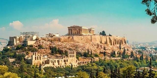Ποια περιοχή της Αθήνας σου ταιριάζει βάσει ζωδίου