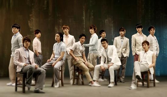 10 Lagu Super Junior Terbaik Sepanjang Masa