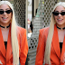 FOTOS HQ: Lady Gaga saliendo de clase de SoulCycle en New York - 25/06/18