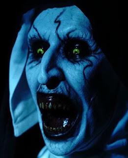 """A freira demoníaca vai voltar no spin-off de """"Invocação do Mal"""""""